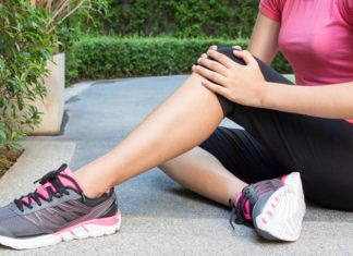 10 Common Causes of Knee Pain