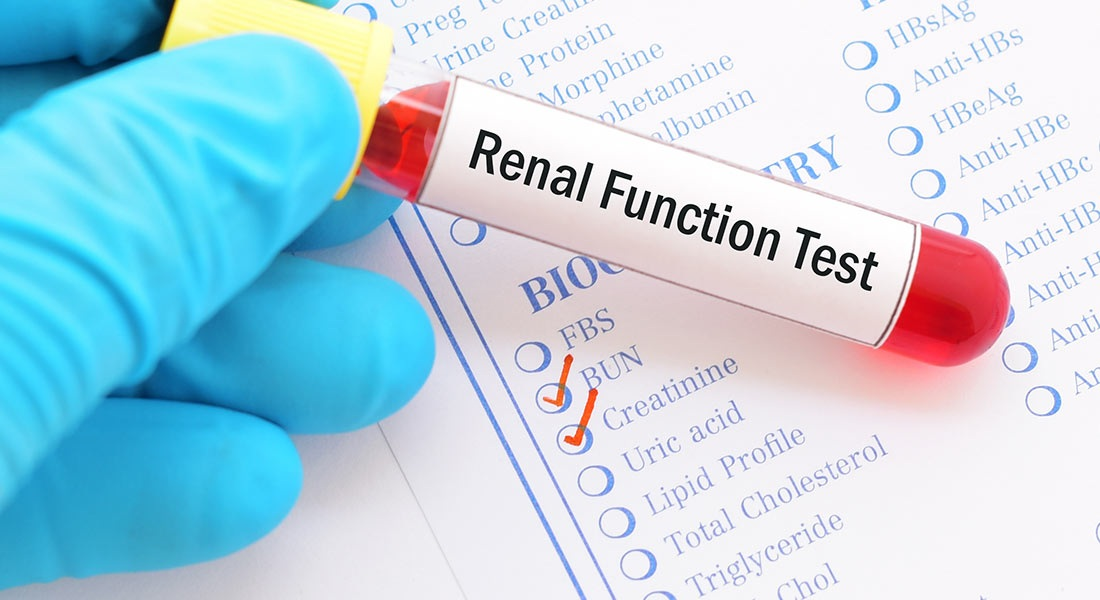 how to tell if kidneys are functioning properly